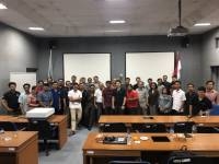 By Holds IPCCTV Workshop, USDI Collaborates with VIVOTEK