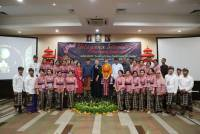 The 3rd Udayana International Nursing Conference